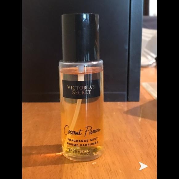 Victoria's Secret Other - Victoria secret purfume